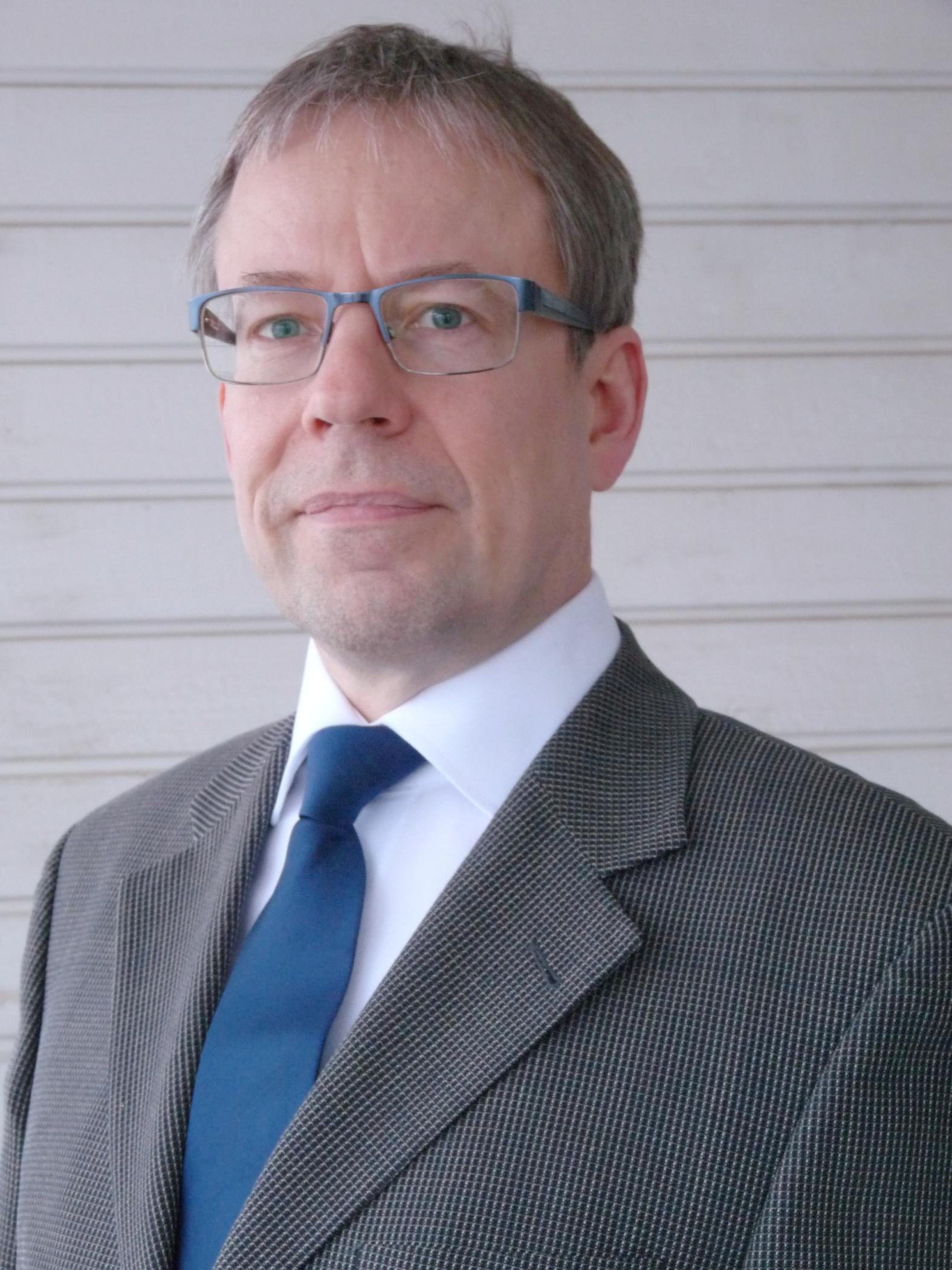 Heikki Luoto