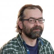 Juha Hämäläinen